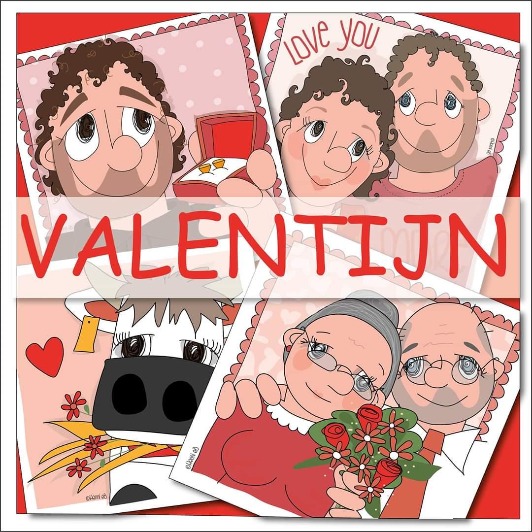 Valentijnswens