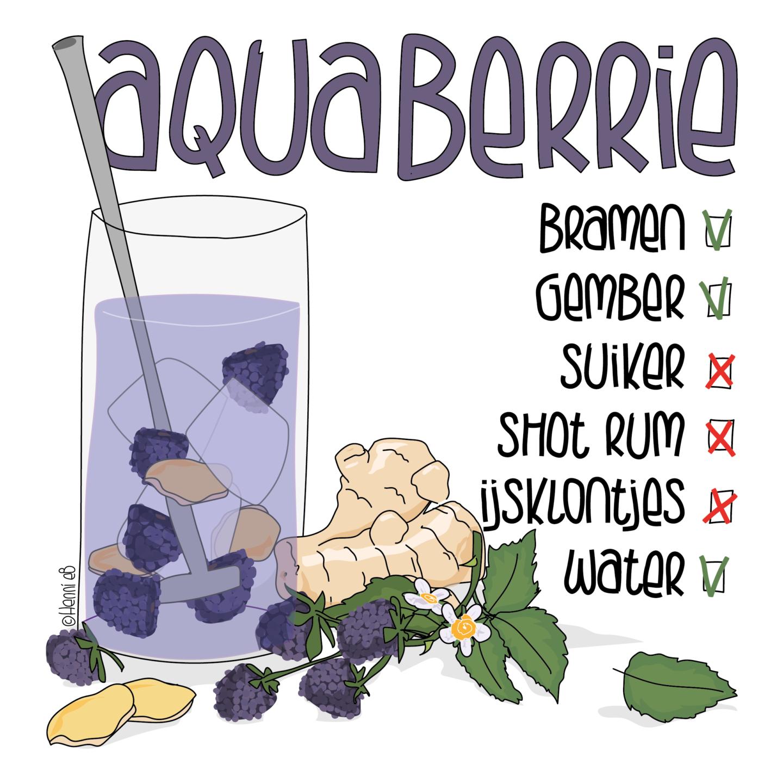 Aquaberrie